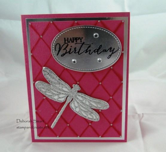 Card Swap with Friends - Lynn's Dragonfly Dreams