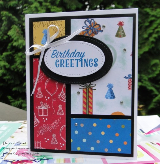 Craft Project Central Challenge