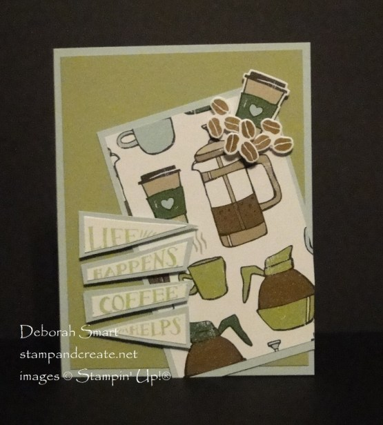 Another Coffee Card!