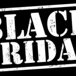 Black Friday Weekend and Free Shipping!