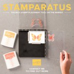 Order Your Stamparatus Today!