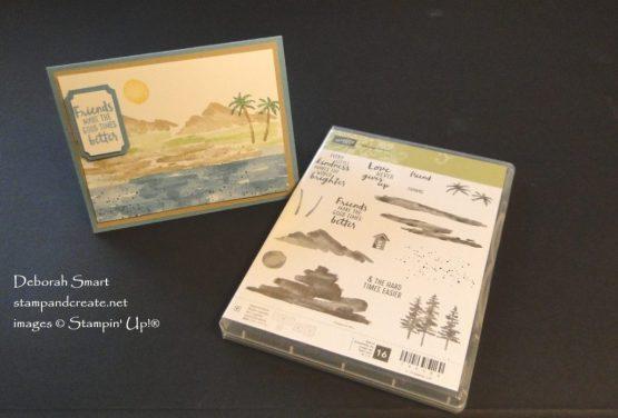 New Stamp Set Sneak Peek!