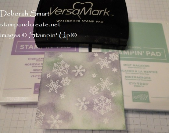 Product Spotlight - Versamark Ink