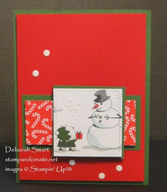 Santa's Workshop Specialty Designer Series Paper