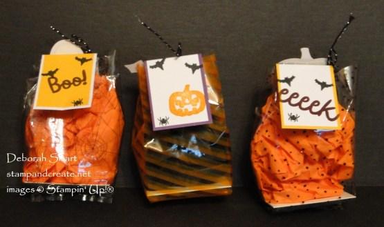 Get Ready for Hallowe'en