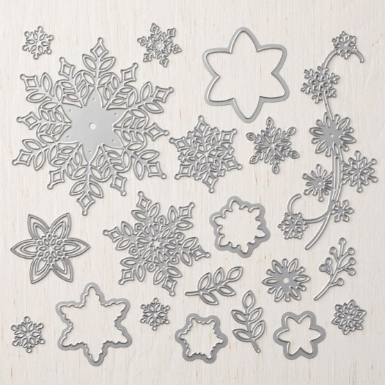 Snowflake Showcase Now Available