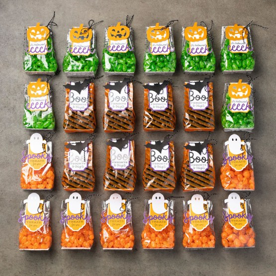 Seasonal Paper Pumpkin Past Kits on Sale!