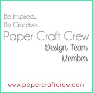 Paper Craft Crew Design Team Member