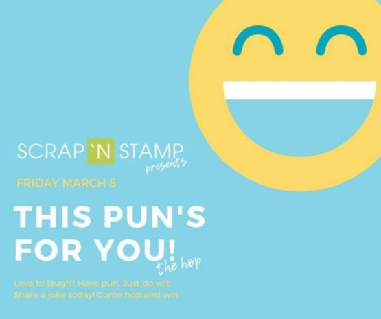 This Pun's For You!