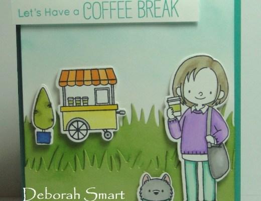 We Need a Coffee Break