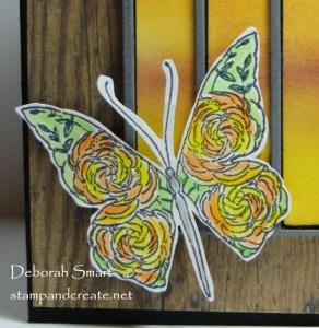 Perfect Pairing Butterflies