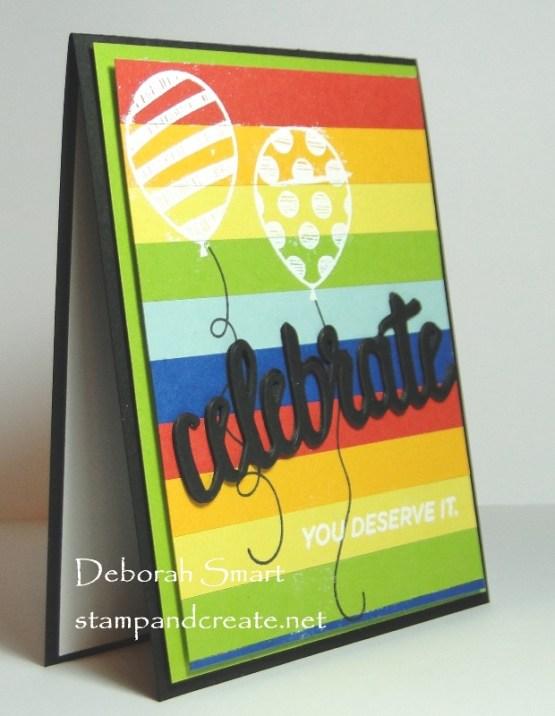Another Rainbow Card
