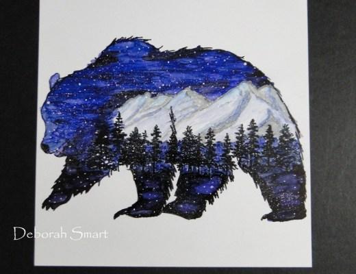 A Bear wit a View