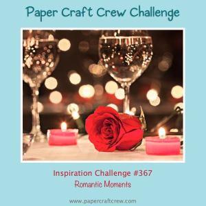 Romantic Moments Inspiration Challenge