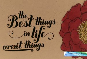 Blended Bloom - Best Things in Life2