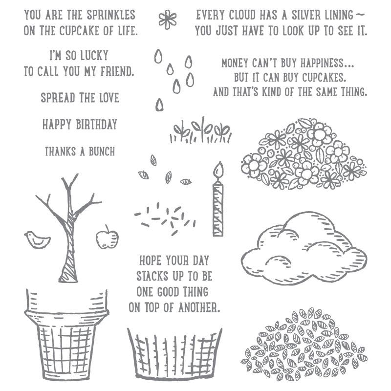 Sprinkles of Life