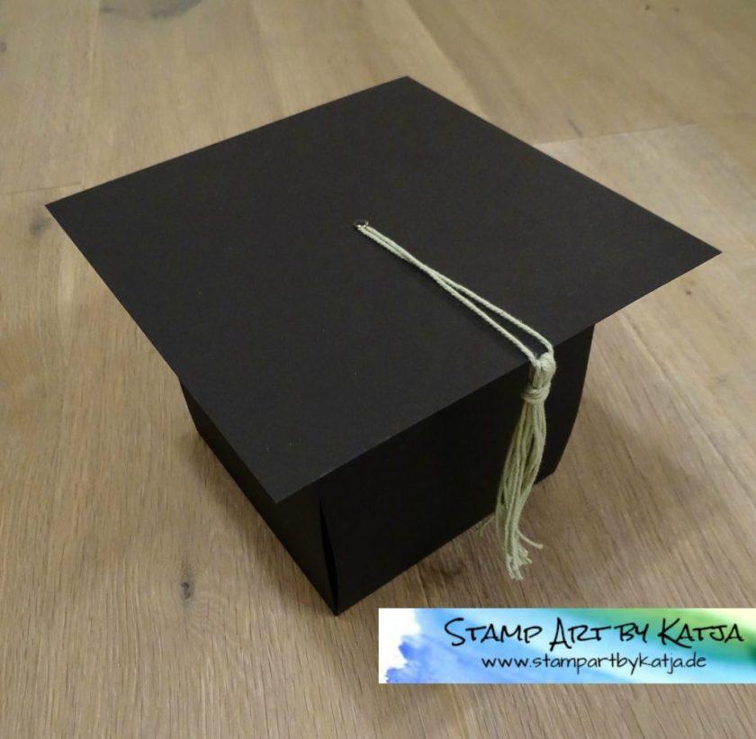 Explosionsbox - Graduation
