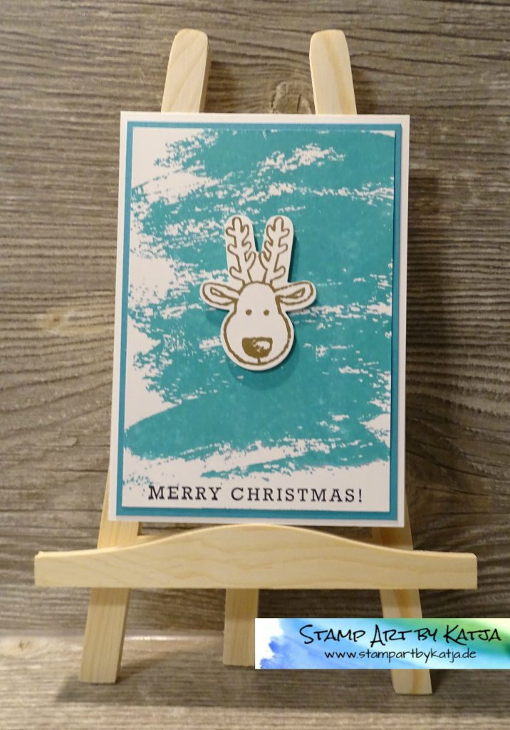 Stampin' Up! Ausgestochen Weihnachtlich_3