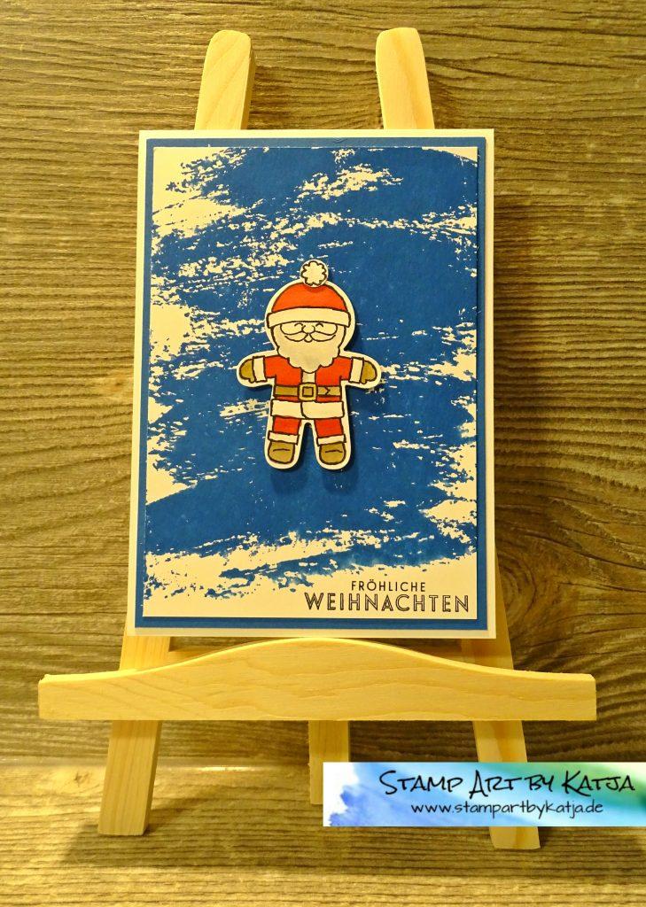 Stampin' Up! Ausgestochen Weihnachtlich_6