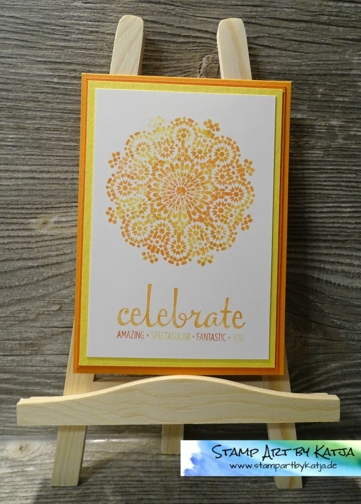 Stampin' Up! Moroccan Nights_13