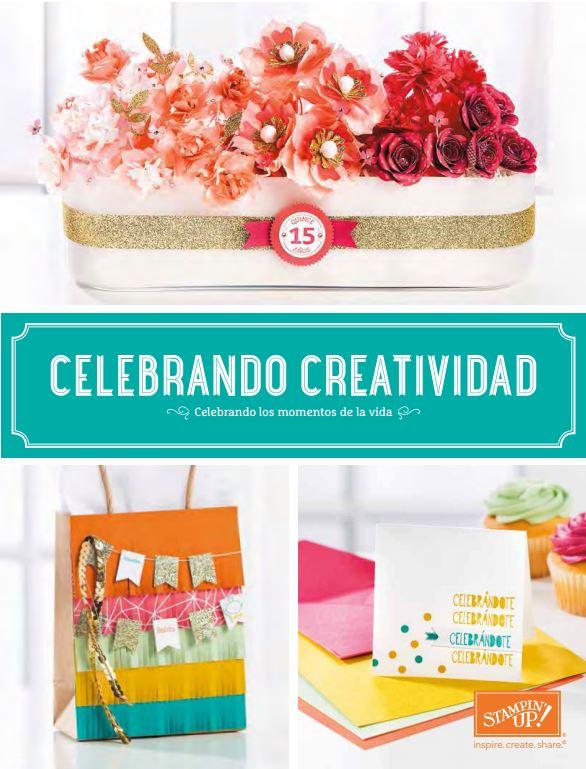 CELEBRANDO CREATIVIDAD 2014-2015
