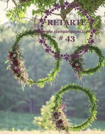 RETARTE 43 INSPIRADOS EN LA PRIMAVERA