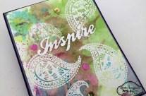 COLOR INSPIRATION CHALLENGE PEEK A BOO DESIGNS