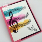 My Favorites from Joy Clair Stamps