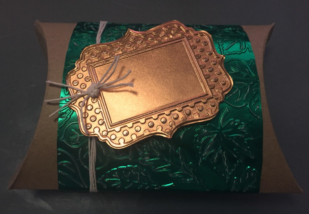 A gift box to someone special