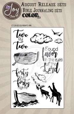 Joy Clair Inspirational Blog Hop Day 2