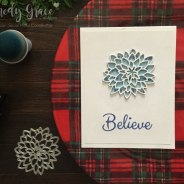 Believe: You Inspire Me