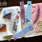 Bookmarks for Bible Journaling