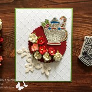 WINTER COFFEE LOVERS BLOG HOP WITH SECRET GARDEN