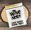 Wine Not Stamp Set
