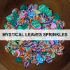 Mystical Leaves Sprinkles