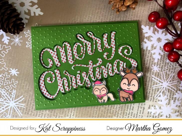 Modern Christmas Cards