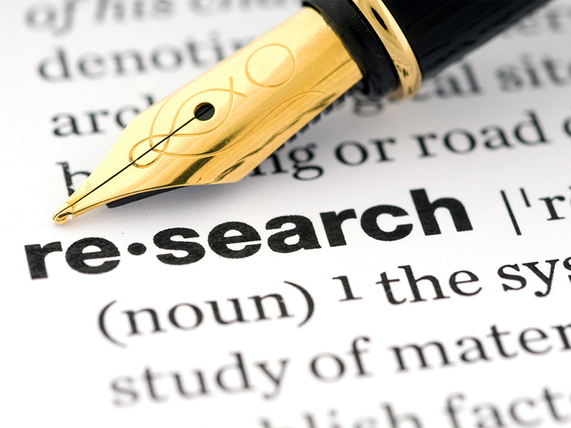 Using Keyword Research To Improve Your Online Store Stampede