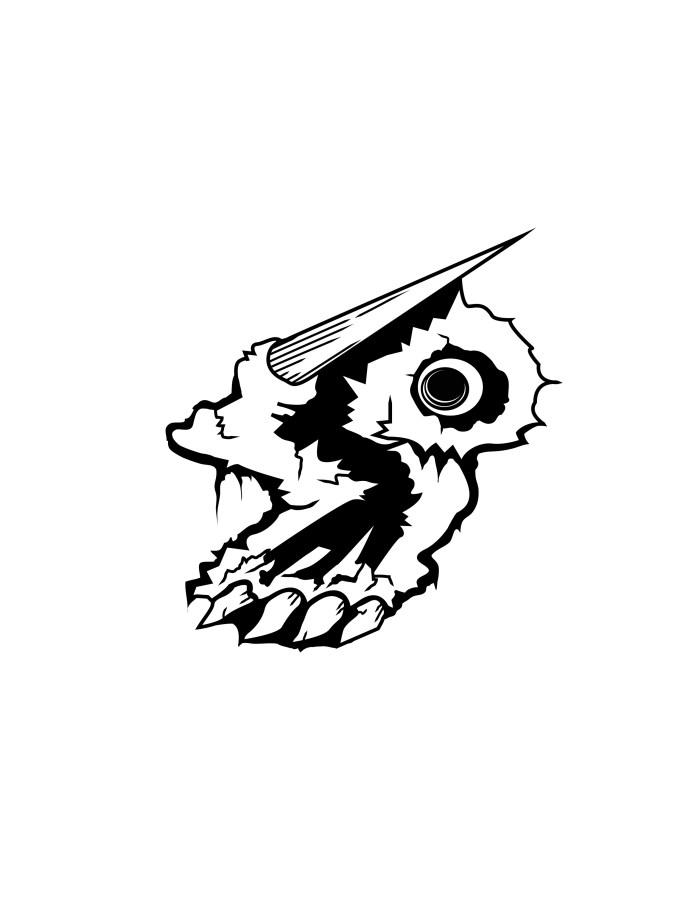 New Stampede Press Logo