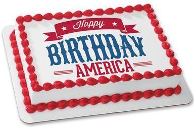 Image result for america's birthday