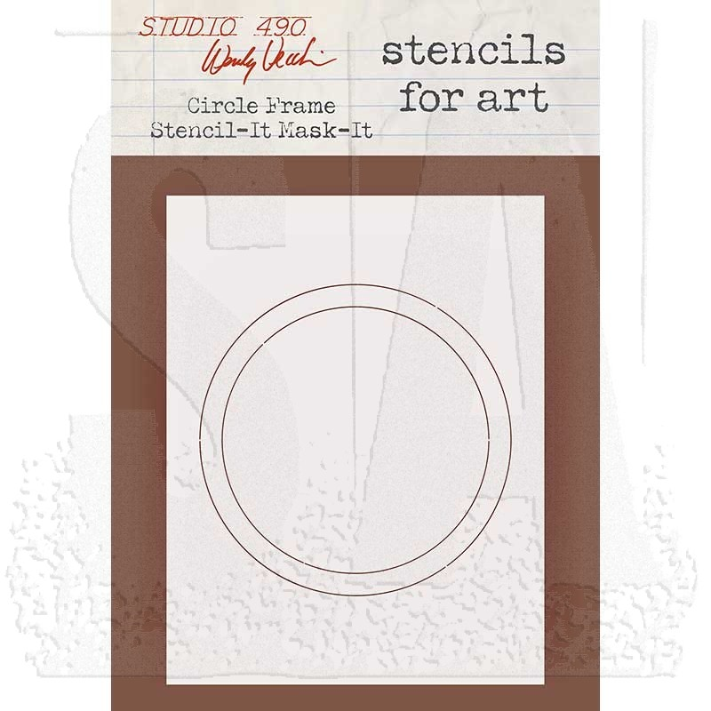 wendy vecchi stencils for