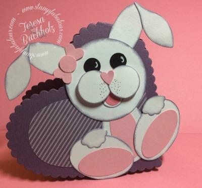 Bev Bunny