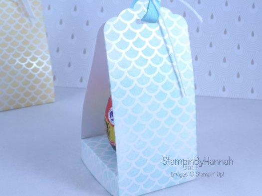 Stampin' Up! UK Irresistibly Yours Sale-a-bration SAB Creme Egg