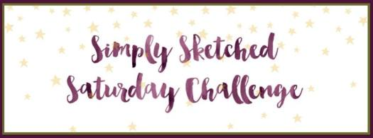 Stampin' Up! Sketch Challenge