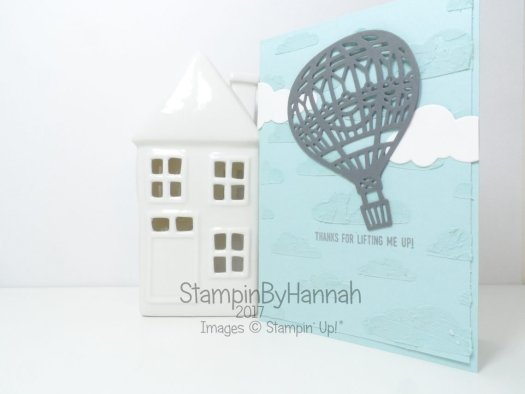 Techniques video using Lift me up from Stampin' Up! How to use Embossing Paste