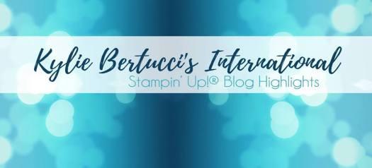 Kylies International Blog Highlight banner