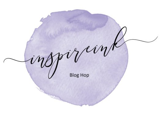 InspirInk Blog Hop Header Stampin' Up! team blog hop