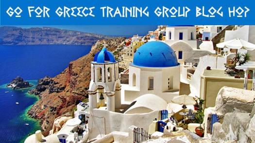 Go for Greece Blog Hop