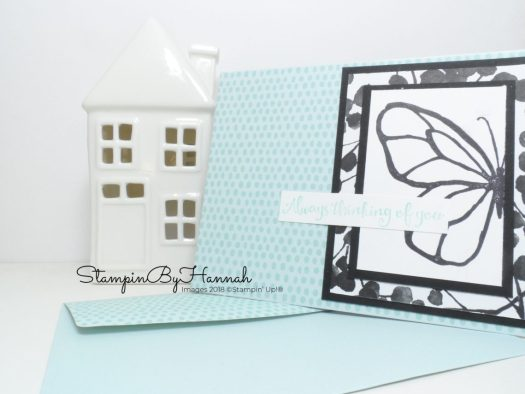 Make It Monday Quick Cards with Tutti Fruiti Cards and Envelopes and the Beautiful Day Stamp Set from Stampin' Up!