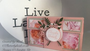 Project Share Project   The Perfect Crafty Gift    or Craft
