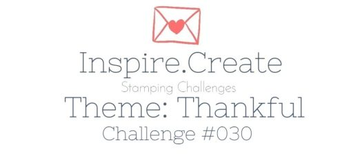inspire.create.challenge thankful